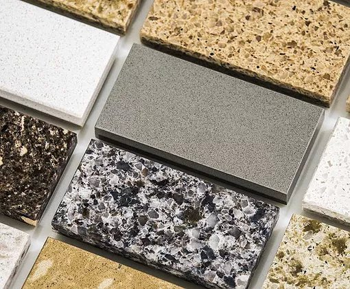 Granit Tezgahlar